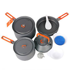 Fire Maple Feast-4 4-5 Persons Camping Cooking Pot Set
