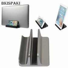 Vertical Laptop Stand for notebook PC 15 Desktop Aluminum Soporte Portatil