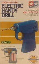 Tamiya 74041, electric Handy drill.