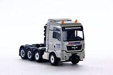 Conrad MAN 4-Axle Tractor - Maximum 1/50 Die-cast LN