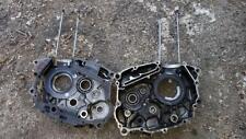 84 Honda ATC200X ATC 200X Original OEM ENGINE MOTOR CRANK CASES 83 85
