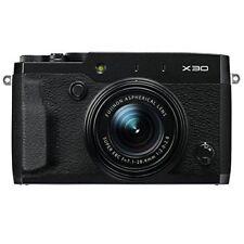 Near Mint! Fujifilm X30 12 MP Digital with 3.0-Inch LCD Black - 1 year warranty