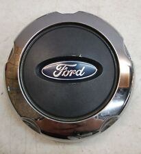 "02-05 Ford Explorer 16"" Wheel Painted Center Hub Cap 1L24-1A096-HA OEM 03 04"