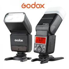 Flash TTL Godox TT350 HSS,  2.4GHz para Canon