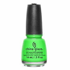 China Glaze Nail Polish Lacquer 0.5 oz - Drink Up Witches 82736