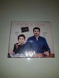 Patrick Fiori Dernier Album CD 2020 Un Air De Famille Neuf sous blister