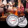 SONDA da Cucina Forno Termometro Cucinare BBQ Carne di Tacchino per arrosti IT