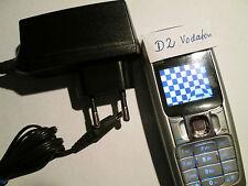 Nokia 2310 OVP RM -189 silber D2 Sim Vodafon Ladeteil  gebraucht Art.  94 E