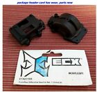 ECX ECX231005 1/10 4wd Allential Gearbox Set 1:10 4wd All Package worn parts new