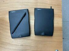 2 Palm Pilots Iiixe - plus More!