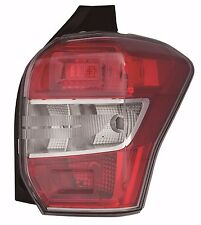 SUBARU FORESTER 2014 2015 2016 TAILLIGHTS TAIL LIGHTS LAMPS REAR - RIGHT