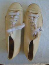 Men Pro-Keds white Shoe Mens 9