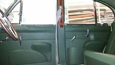 JAGUAR MK2 FRONT DOOR PANELS