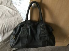 Marlboro Classics Leather Bag