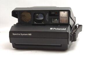 @ Ship in 24 Hours @ Polaroid Spectra System MB AF Instant Film Camera 125mm f10