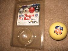 NEW NFL TEAM ARAMITH BELGIUM ARAMITH BILLIARD CUE BALL NFL LICENSED BEST QUALITY