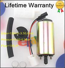 NEW OEM Electric Intank Fuel Pump & Full Replacement Install Kit for Honda Lexus