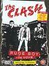 Rude Boy [DVD], DVDs