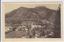 AK Grünau im Almtal, 1922