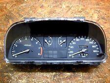 1987 1992 JDM HONDA CRX CR-X VTEC EF MT SPEEDOMETER GAUGE CLUSTER RARE ITEM OEM