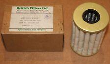 BRITISH FILTERS FELT FILTER FG2398-203 NSN 2940998812191