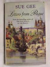 Letters from Prague, Gee, Sue, Good Book