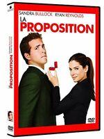 La Proposition // DVD NEUF