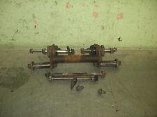 yamaha  600 fazer  engine  bolts