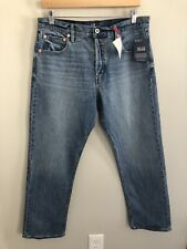 Gap Cone Denim Limited Edition Straight Denim Men's Size 31 R - NWT
