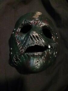 Corey Taylor handmade mask Vol 3 SlipKnot / Maschera di Corey Taylor Vol.3