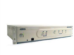 Adtran Atlas 550 Six Slot Modular Integrated Based Ethernet Network Router