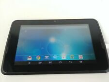 Polaroid Internet Tablet Android 4.2 Jelly Bean Model S7 7 inch Wi-Fi 4GB Black