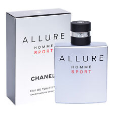 Chanel Allure Homme Sport Eau de Toilette 100 ml Parfum Herren Duft Spray