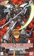 NEW Bandai Gundam HG 1/100 Gundam Deathscythe Hell Custom 59769