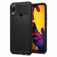 Case SPIGEN SGP Marked Armor for HUAWEI P20 Lite, Nova 3e - BLACK