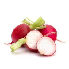 Crimson Giant radish 500 seeds *Fast growing * NON GMO * Heirloom * CombSH H41