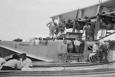 rp02256 - Flying Boat - Satyruson - photo 6x4