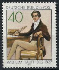 West Germany 1977 SG#1844 Wilhelm Hauff MNH #D219