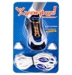 Triathlete Sports Yankz! Laces - 2021