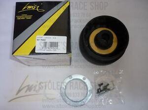Luisi steering wheel boss hub Fiat Tipo Alfa 145 146 155 Lancia Delta II