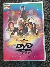 Warner Vision Australia DVD Video Collection Rare - Barenaked Ladies, Cher Etc