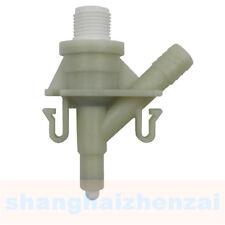 Replace Dometic 310 Toilet Parts Plastic Water Valve Kit Toilets RV Vacu-flush