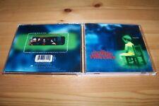 CD - THE SCREAMIN CHEETAH WHEELIES - MAGNOLIA - ATLANTIC RECORDS - NM - CD