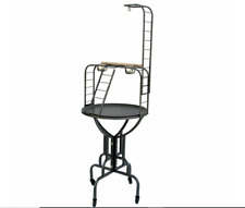 The Graffico Play Top Stand for Bird Parrot Cage Avairy Mate.