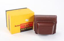 KODAK CASE FOR AUTOMATIC 35, IN NICE ORIGINAL BOX, nice cks/197997