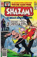 Shazam #29 ORIGINAL Vintage 1977 DC Comics IBAC Prince Lucifer