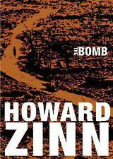 NEW The Bomb (City Lights Open Media) by Howard Zinn
