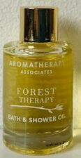 AROMATHERAPY ASSOCIATES FOREST THERAPY BATH & SHOWER OIL 9ML