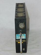 Bomb Bay Temperature Controller As Used In Nimrod Aircraft Part A213069A [3R5C]