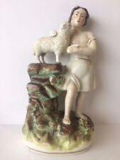 Porcelain/China Multi Staffordshire Pottery